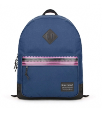 Aztec Leisure Backpack Navy