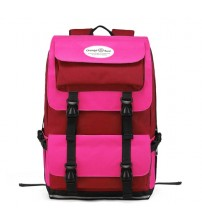 Hydra Backpack Pink