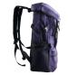 Alien Head Backpack Purple