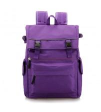 Vertigo Force Laptop Backpack Purple