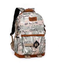 Desert Splinter Camouflage Travel Laptop Backpack