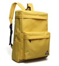Active Flash Backpack Yellow