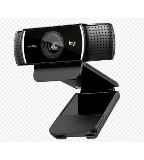Logitech C922 Pro Stream HD Webcam Free Tripod Logitech