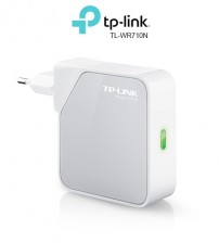 TP-LINK TL-WR710N Wireless Travel WiFi Mini Pocket Router, TV Adapter, USB Sharing, AP, Repeater