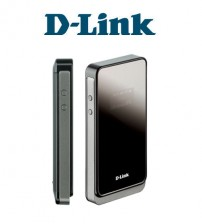 D-LINK DWR-730 3G HSPA Mobile Portable Direct SIM MIFI WiFi Wireless Modem Router