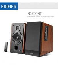 Edifier R1700BT Multifunctional 2.0 Bluetooth Bookshelf Speaker