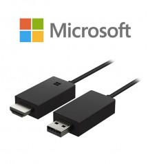 Microsoft Wireless Display V2 Adapter ( P3Q-00010 )