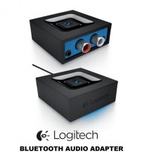 Logitech Audio Adapter for Bluetooth Streaming