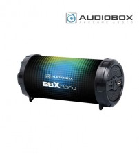 Audiobox BBX T1000 Rechargeable Bluetooth Portable FM Radio Speaker