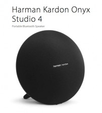 Harman Kardon Onyx Studio 4 Portable Bluetooth Streaming Speaker