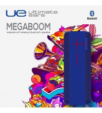 Ultimate Ears UE Megaboom Ultimate Ears Waterproof Portable Bluetooth Speaker