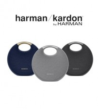 Harman Kardon Onyx Studio 5 Portable Wireless Bluetooth Speakers
