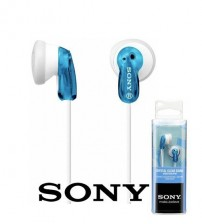 Sony MDR-E9LP In-Ear Earbud Fashion Wired Earphone Headphones Powerful Bass
