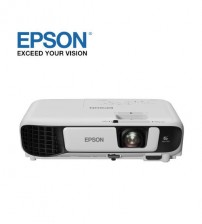 EPSON EB-S41 SVGA 3300 ANSI Lumens Business Projector HDMI