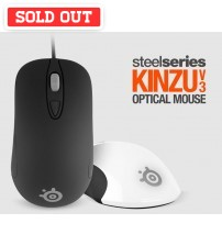 SteelSeries Kinzu V3 Optical Gaming Mouse