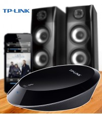 TP-LINK Wireless Bluetooth HIFI Audio Adapter for Smartphone / Tablet (TL-HA100)