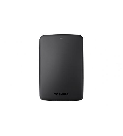 Toshiba CANVIO Basics Portable External Hard Disk USB3.0