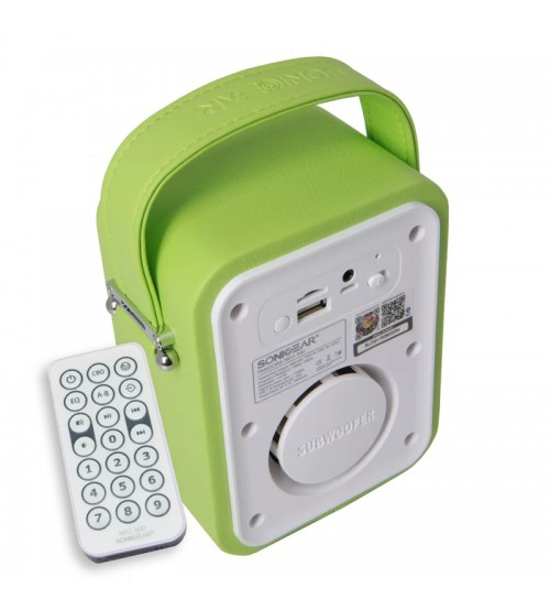 Sonic Gear Pandora NEO 500 Portable Speaker With Bluetooth
