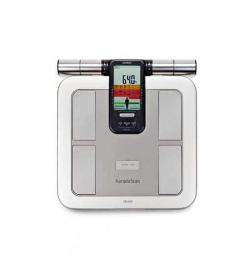 Karada Scan Body Composition Monitor Weighing Scale HBF-375 by Omron