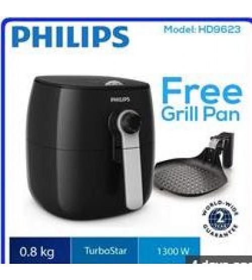 Philips Air Fryer HD9623 2.2L