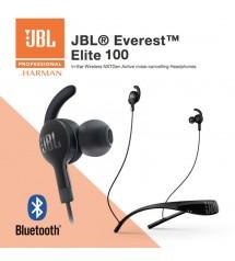 JBL Everest Elite 100 In-Ear Wireless NXTGen Active Noise-Cancelling Headphones