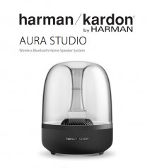Harman Kardon Aura Studio Wireless Bluetooth Home Speaker System