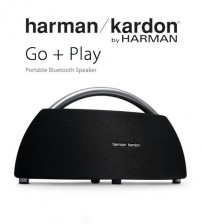 Harman Kardon By JBL Go + Play Portable Bluetooth Wireless Speaker