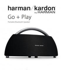 Harman Kardon By JBL Go + Play Portable Bluetooth Wireless Speaker