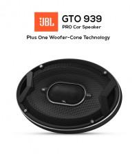 JBL GTO 939 6inch x 9inch 3 Way Professional Car Audio Loudspeaker