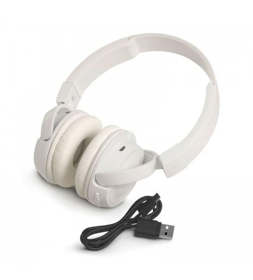 jbl t450bt pure bass sound wireless bluetooth on ear headphones. Black Bedroom Furniture Sets. Home Design Ideas