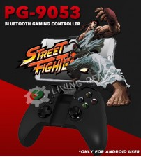 iPega PG-9053 Wireless Bluetooth Gaming Controller Joystick for Smartphone ( Only for Android User )