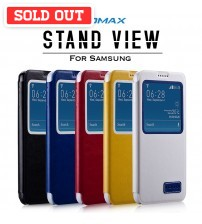 Momax Stand View Smartphone Case for Samsung Galaxy Note 3