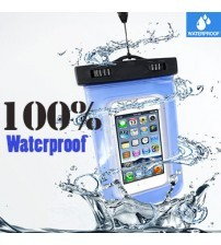 Waterproof Bag for Smartphones [Large]