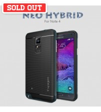 Neo Hybrid Case for Samsung Galaxy Note 4
