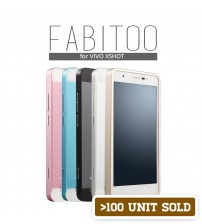 FABITOO Phone Case/Bumper for VIVO XSHOT