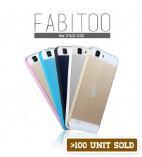 FABITOO Phone Case/Bumper for VIVO X3S