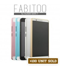 FABITOO Phone Case/Bumper for Huawei Mate 7