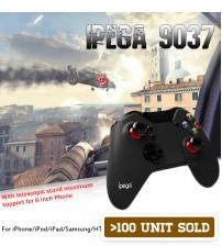 iPega PG-9037 Bluetooth Classic Gamepad for Smarphones and Tablets