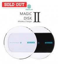 Nillkin Magic Disk II Qi Wireless Charger