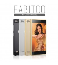 FABITOO Phone Case/Bumper for Lenovo Vibe X2