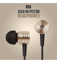 XiaoMi Piston In-Ear Headphones with Exclusive Package