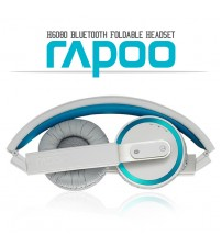 RAPOO H6080 Wireless Bluetooth Foldable Headset