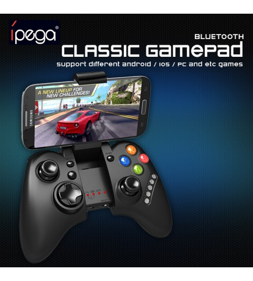 iPega PG-9021 Bluetooth Classic Gamepad for Smartphones and Tablets