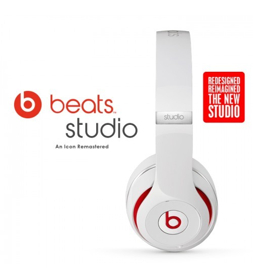 Beats by Dr.Dre Beats Studio Headphone