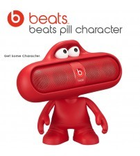 Beats by Dr.Dre Beats Pill Character