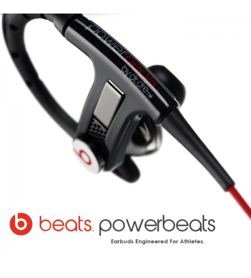 Beats by Dr.Dre Beats Powerbeats Earphone