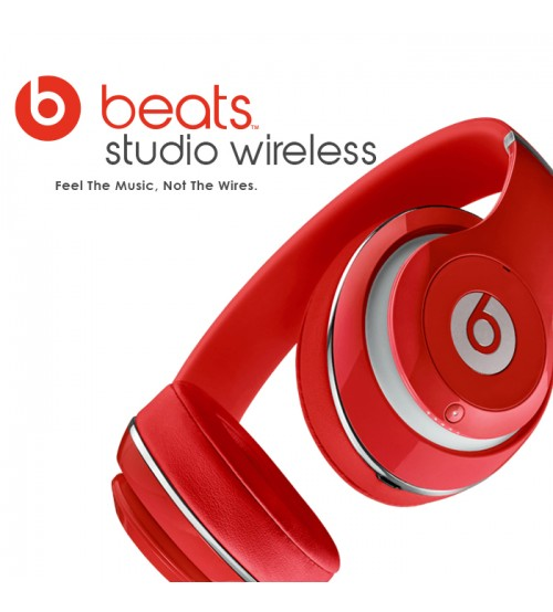 Beats by Dr.Dre Beats Studio Wireless Headphone