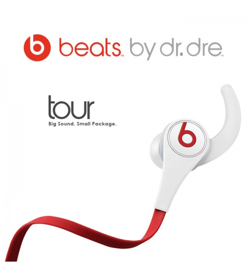 Beats by Dr.Dre Beats Tour Earphone