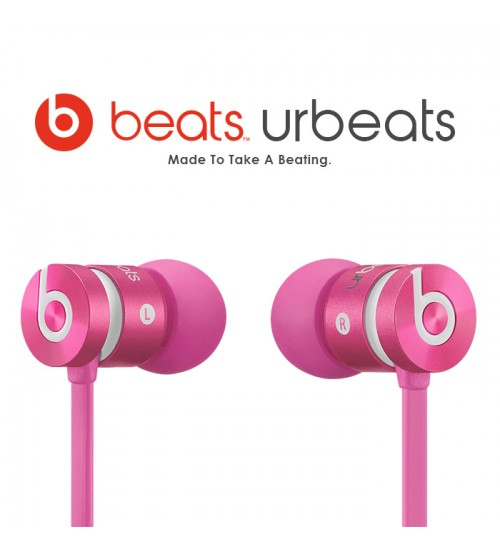 Beats by Dr.Dre Beats Urbeats Earphone