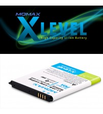 Momax X Level Long Lasting High Capacity Li-ion Battery for Samsung & HTC